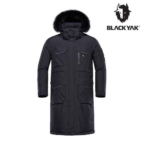 블랙야크 공용 엣지롱다운자켓R 1BYPAW7903