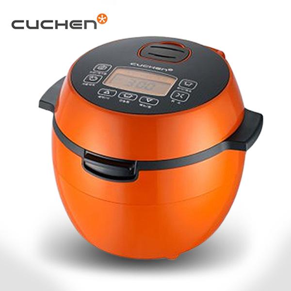 [쿠첸] 3인용 미니 전기 보온 밥솥 CJE-A0302