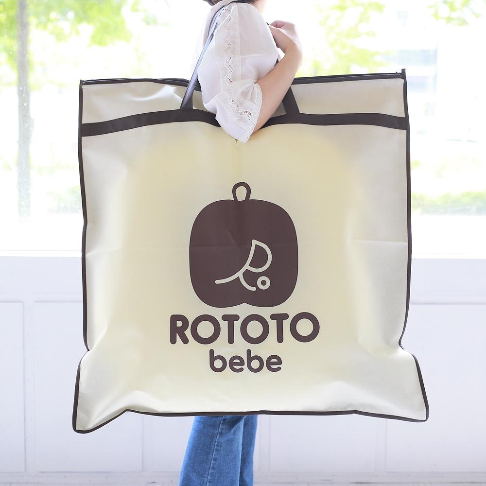 로토토쿠션 휴대/보관용 부직포케이스