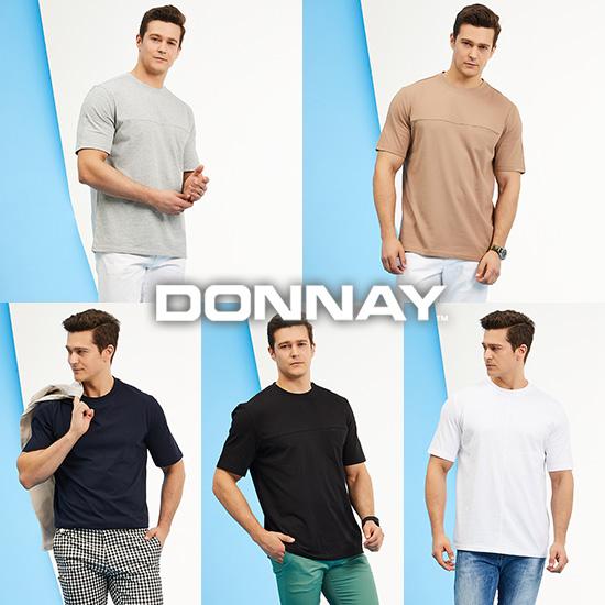 [오플]도네이 남성 프리미엄 오가닉 코튼 셔츠 5종 19SS 인하