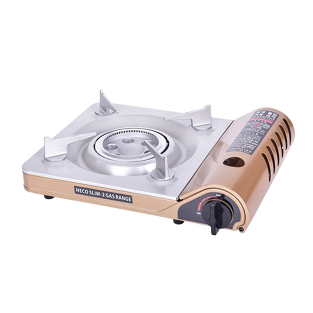 지라프 헤코 슬림2 가스렌지 휴대용 버너 R190207C