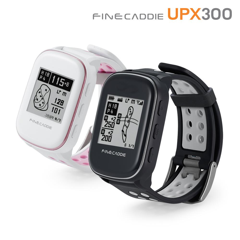 [2019 신제품] 파인캐디 UPX300 GPS골프거리측정기