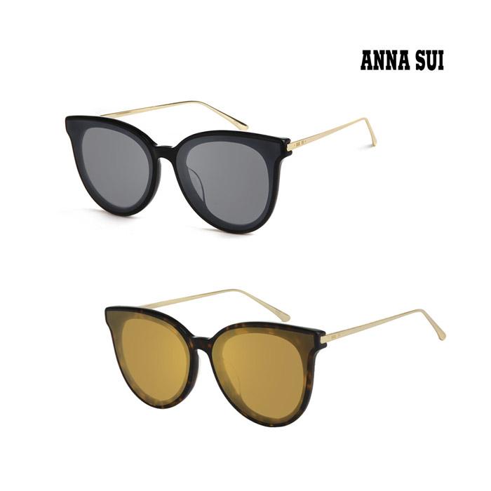 안나수이 명품 선글라스 2종 택1