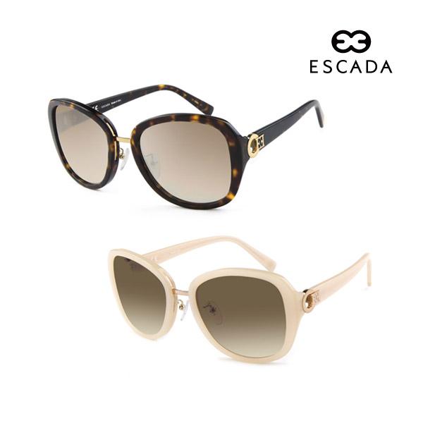 에스까다 명품 선글라스 2종 택1