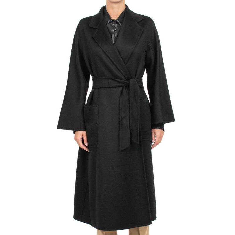 [MAX MARA]Labbro Cashmere Coat 여성 탑 10160499000004