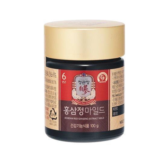 [정관장]홍삼정마일드100g 9병 + 2병 더