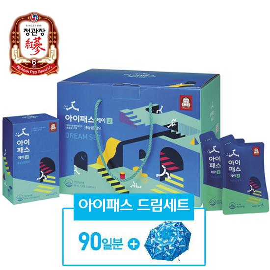 [정관장]아이패스제이드림세트/40mlx90포 1박스