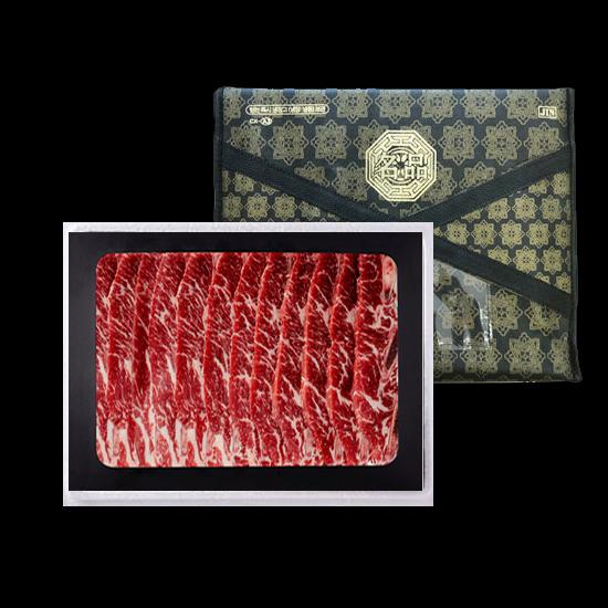 [오플][굿델리미트] LA갈비 원육 선물세트 3kg