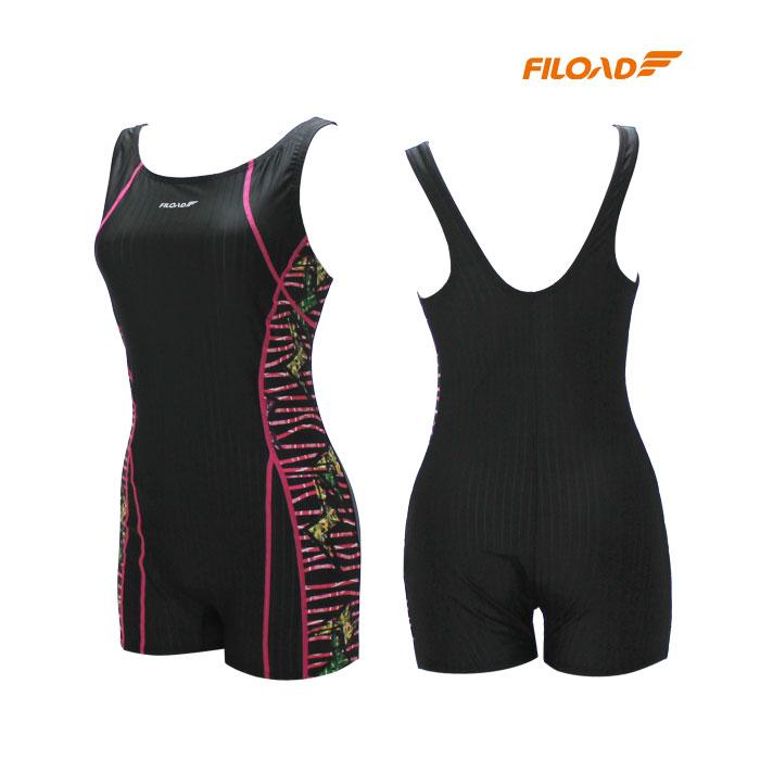 필로드 여성 수영복 FLOG2B446 2부U
