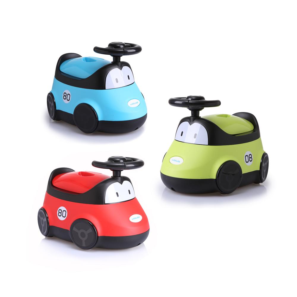 자동차 유아 변기 아기변기 배변훈련