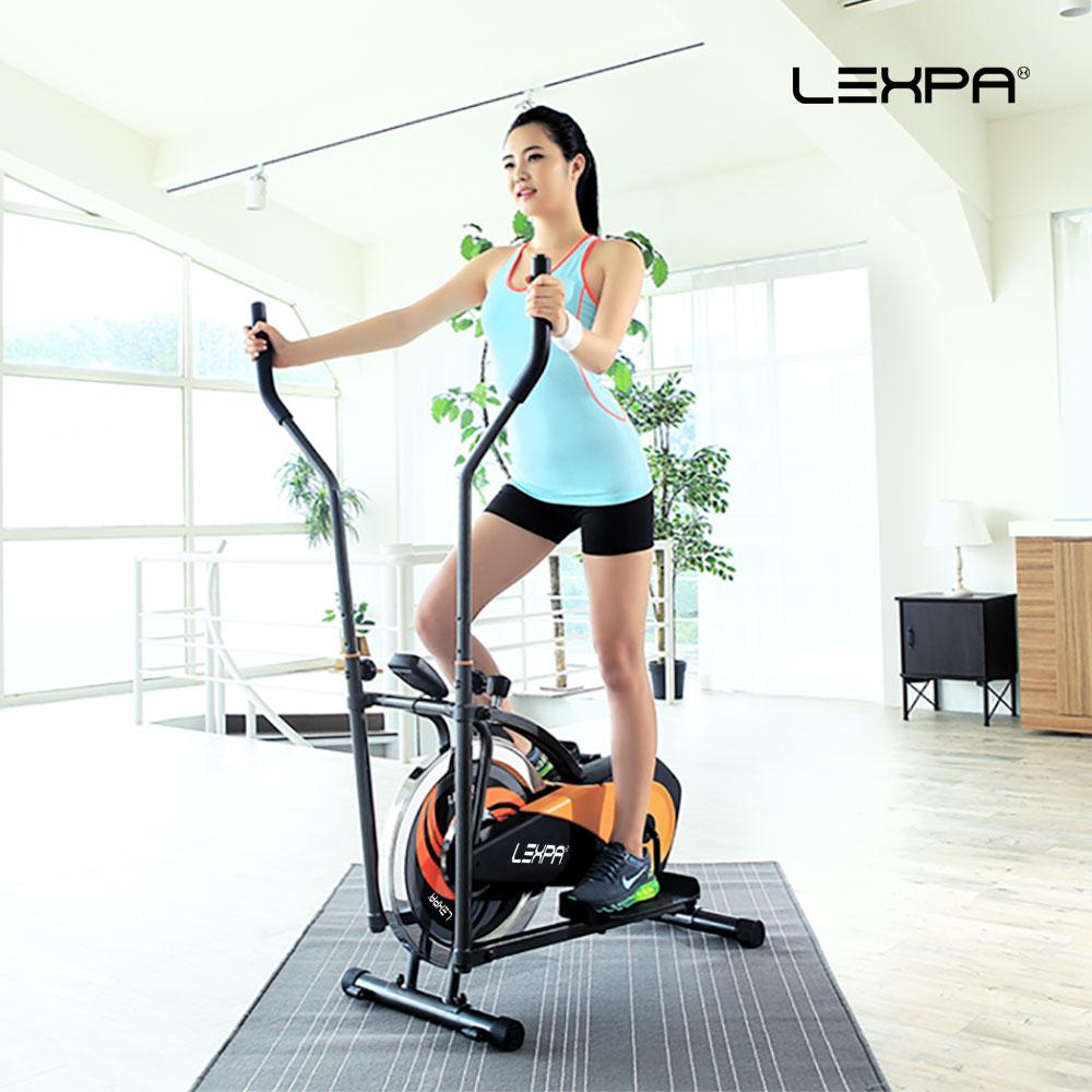 [렉스파]일립티컬 YA-4300/유산소운동기구