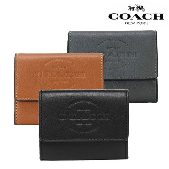 코치 카드지갑 24652