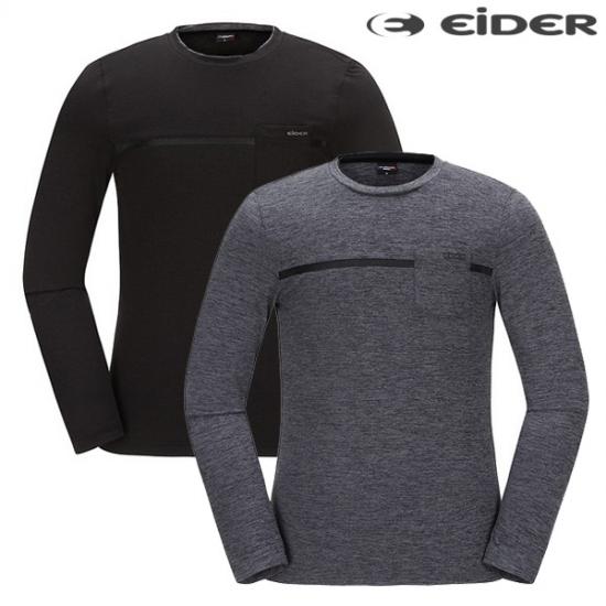 아이더 란도 남성 티셔츠-DMU17281