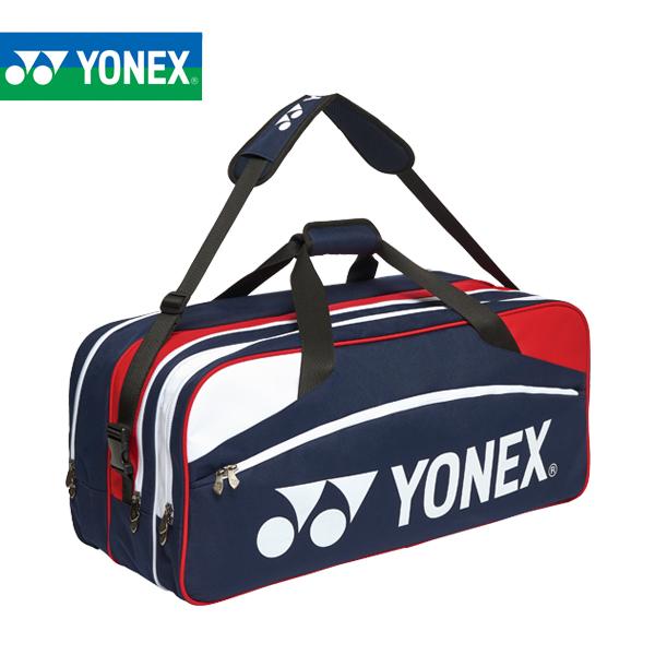 요넥스 2019년 토너먼트 3단 사각 가방 99BT003U 배드민턴 테니스 YONEX 99BT003
