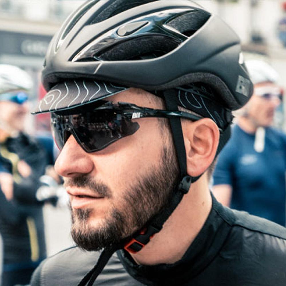 BM 초경량 통기성 핏이 살아 있는 에어로 자전거헬멧