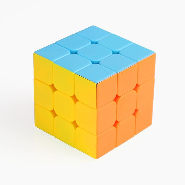 [2030]파스텔 엔젤 큐브 퍼즐3x3