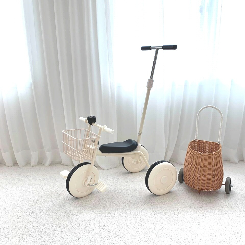 [지아지조] 세발자전거