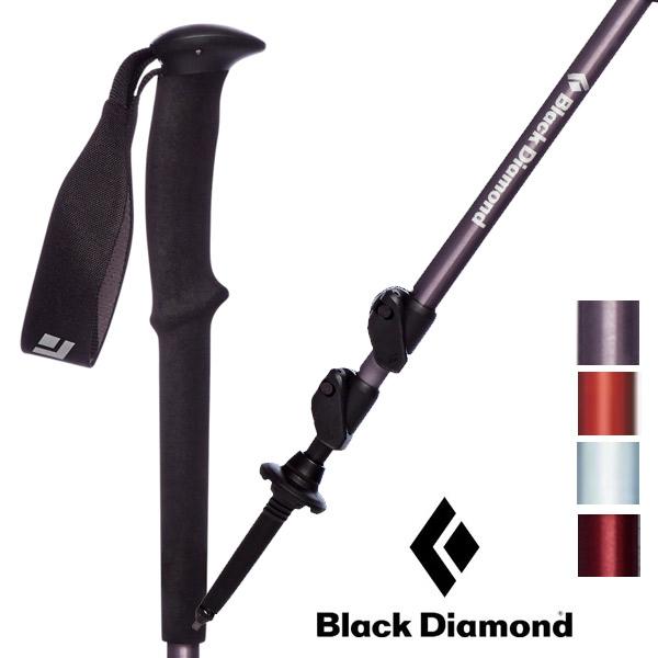 19년형 블랙다이아몬드 스틱 트레일 폴 BD112507
