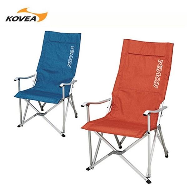 [하프클럽/코베아]코베아 필드 릴렉스 롱 체어 2 캠핑 의자