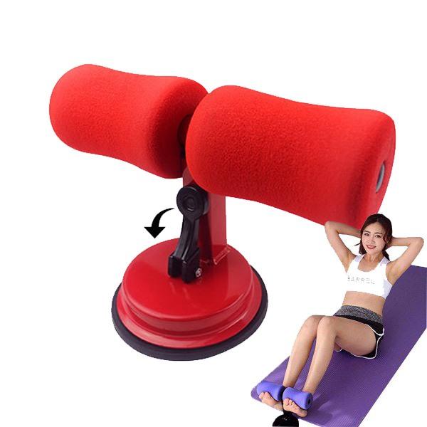 공간활용 흡착식 윗몸일으키기 기구 싯업보드 복근 운동
