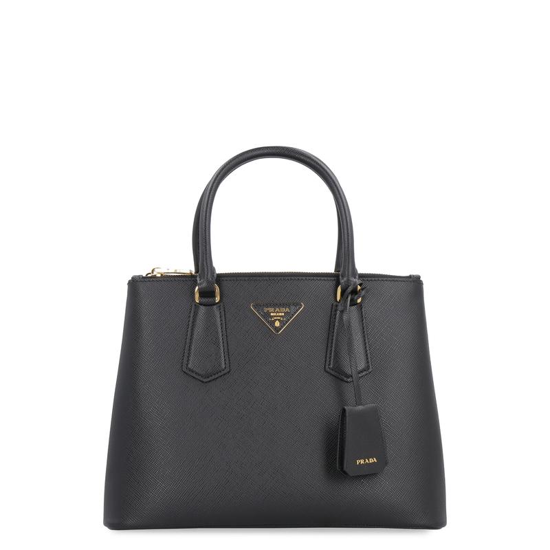 [Prada]Prada Galleria leather handbag 1BA2322A4A_F0002