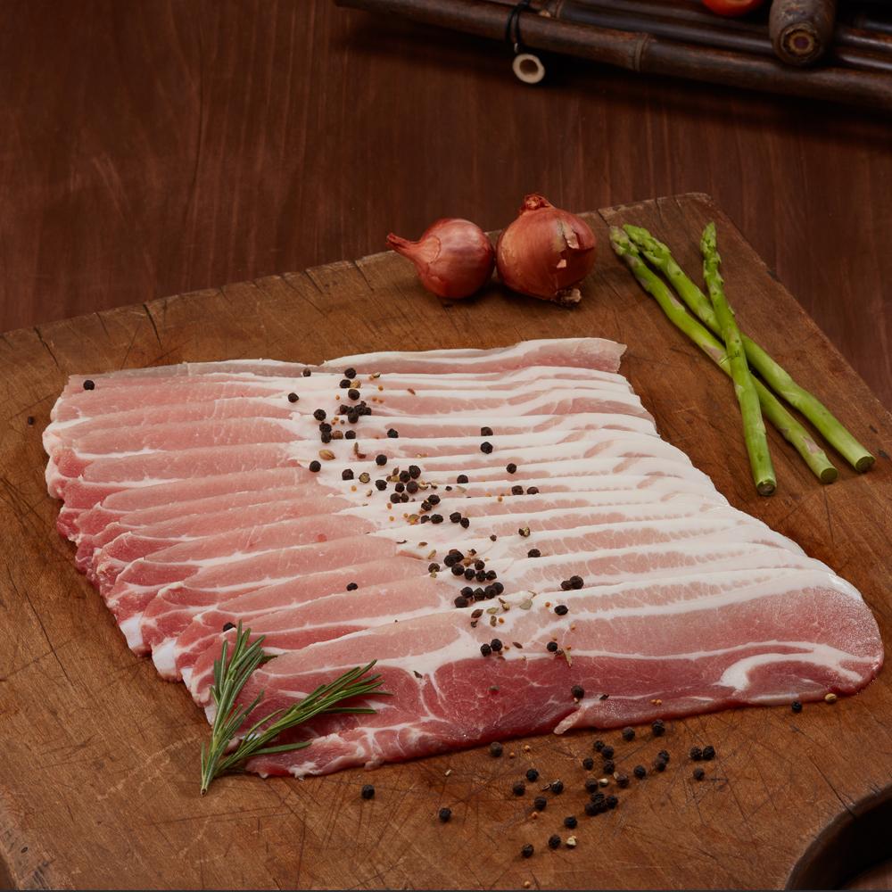 간편조리 대패삼겹살400g /돼지고기