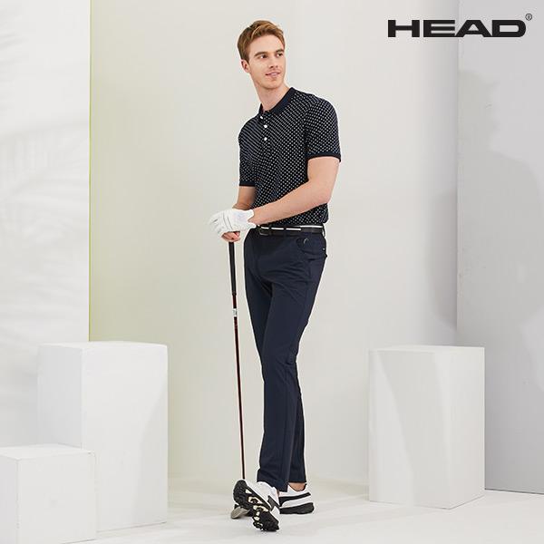 [HEAD]19 NEW 헤드 남성 썬스크린팬츠 네이비 JMELSJ05