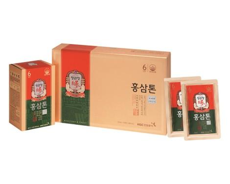 [정관장][new]홍삼톤 50mlx30포/1박스