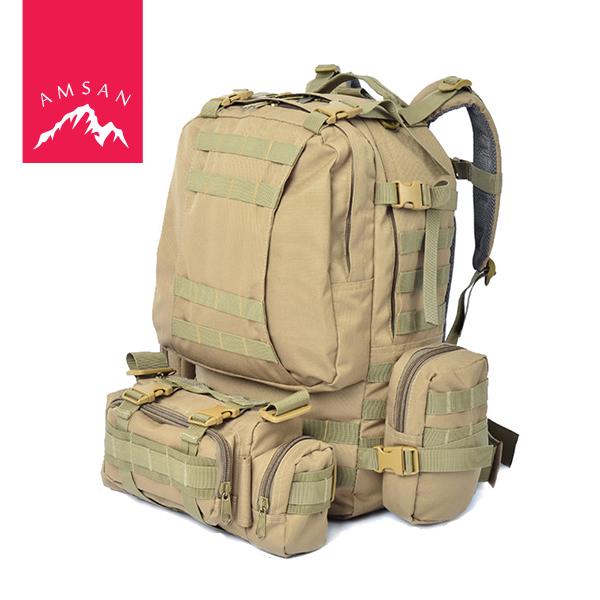 레져츠포츠 전용 분리형 멀티 백팩 가방 낚시용품