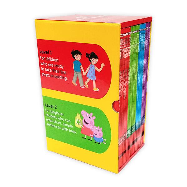 [영어원서] Ladybird Read It Yourself Collection Paperback, 30 Books