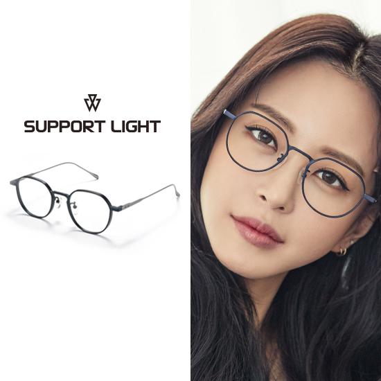 [서포트라이트] 페리스 티타늄 안경 1종
