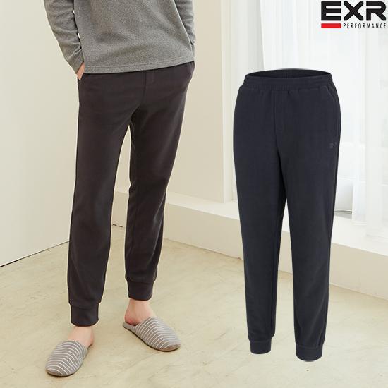 [EXR] 남자 플리스 팬츠