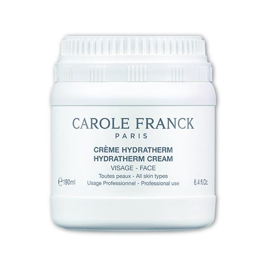 CAROLE FRANCK] 프랑스 직수입 캐롤프랑크 이드라덤 크림