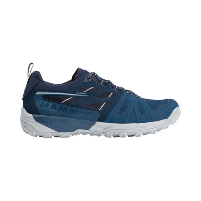[해외직구] 마무트 남성 신발 Saentis Low GoreTex 3030-03410