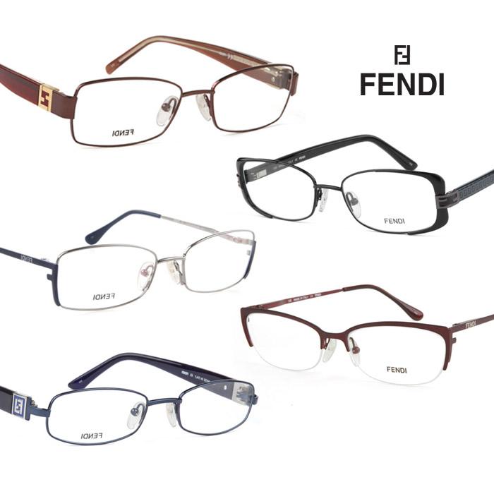 [MLC]펜디 여성 명품 안경테 16종 택1
