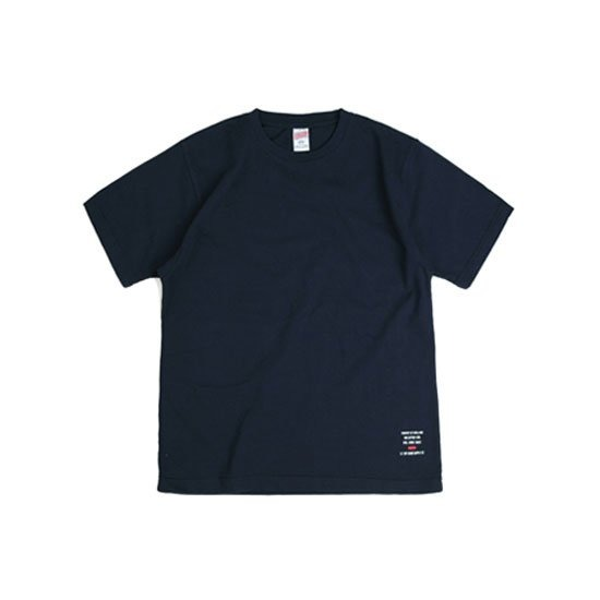 [SWELLMOB] Swellmob Easy Sport s/s T-Shirts_Navy 스웰맙