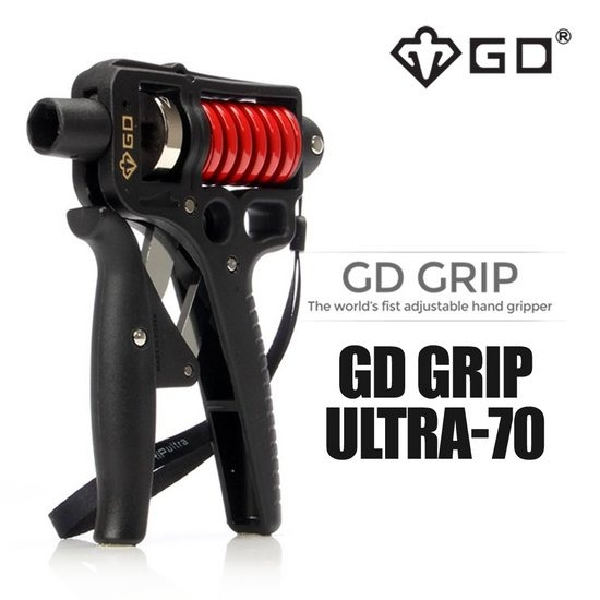 GD GRIP Ultra 70 악력기