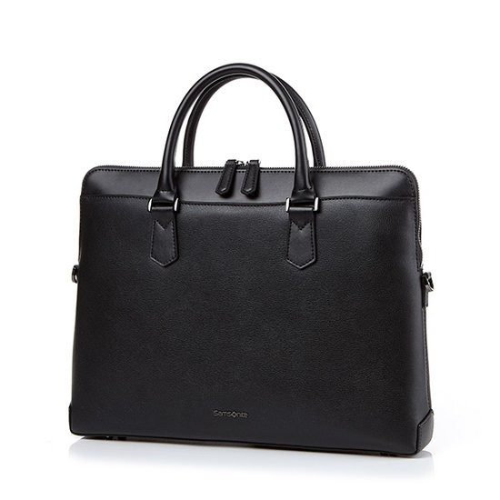 [쌤소나이트] BRIGG BRIEFCASE B BLACK DS709003