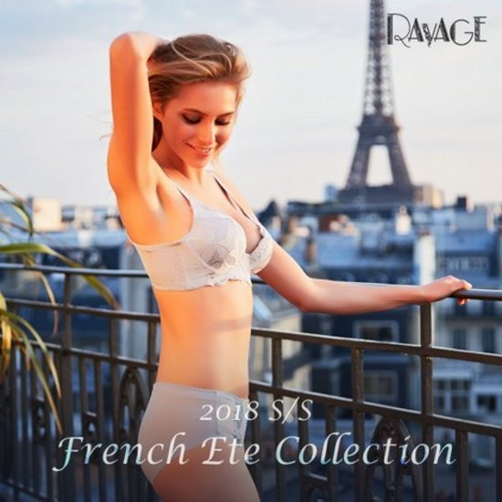라바쥬 French Ete Collection