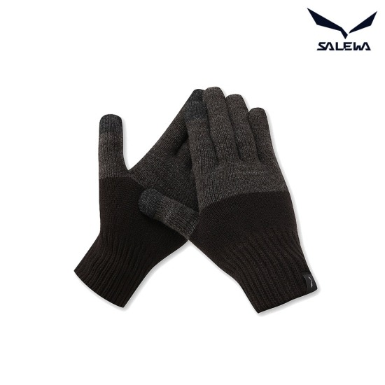 [살레와] COMODO KNIT GLOVES_AUF19V07